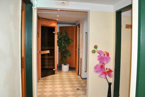 Wellness in Obertauern, Hotel Gründwaldkopf