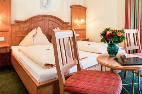 Zimmer in Obertauern, Hotel Gründwaldkopf